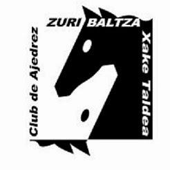 Club de ajedrez Zuri Baltza Xake taldea