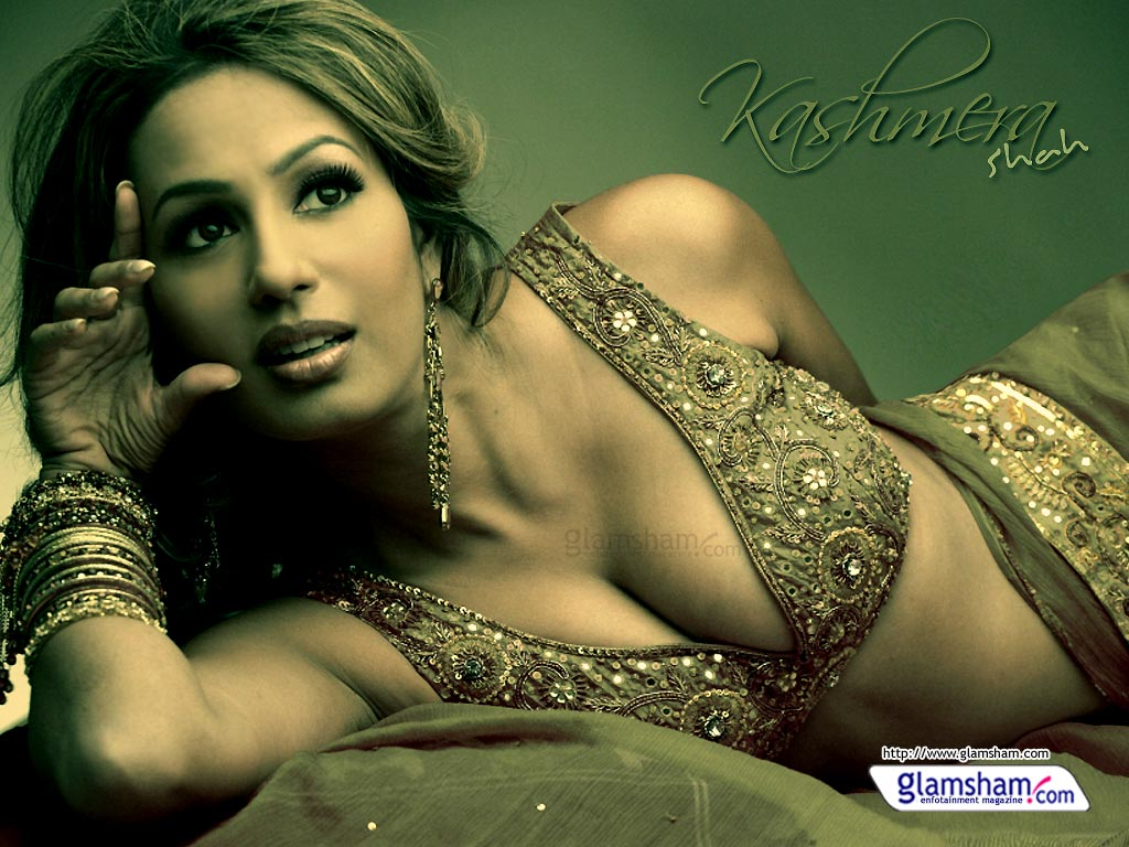 Kashmira Shah Hot Sexy Beautiful Pictures