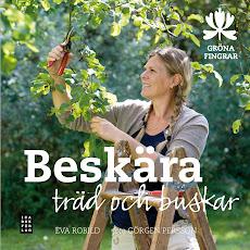 Beskära träd och buskar