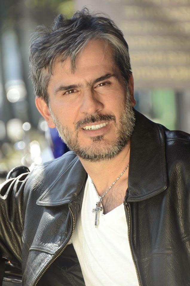 Carlos Amador Padilla - Carlos%2BAmador%2BPadilla