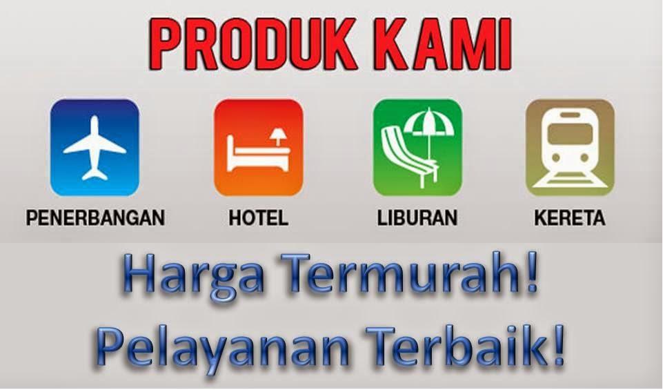Produk PTO Tour and Travel