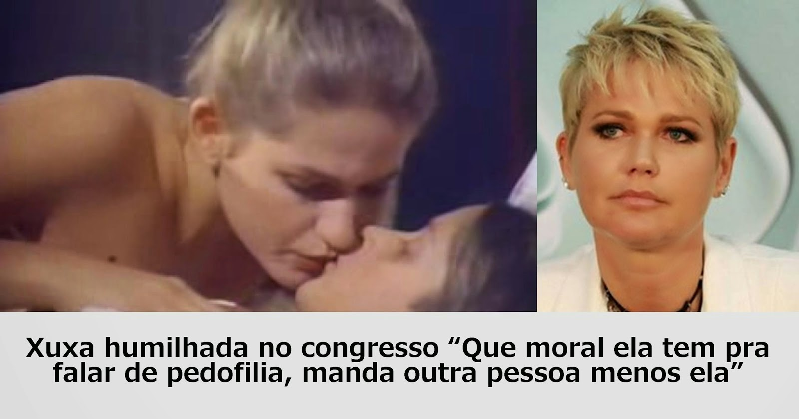 Video xuxa sex