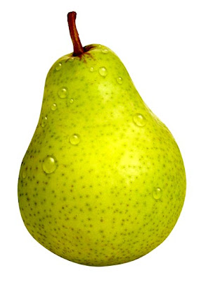 Green Pears Fruit