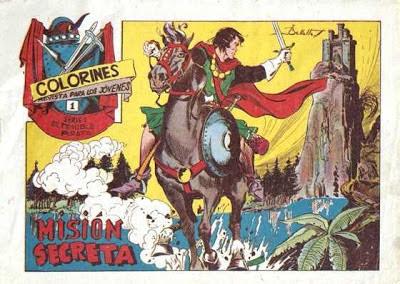 Imagen de El Temible Pirata Nº 1-Ediciones Grafidea