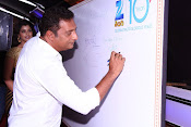 Zee telugu 10th anniversary photos-thumbnail-18
