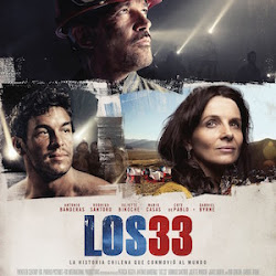 Poster The 33 2015