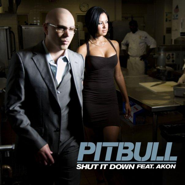 Pitbull shut it down video ft akon pitbull music free for 1234 get on the dance floor song mp3 download