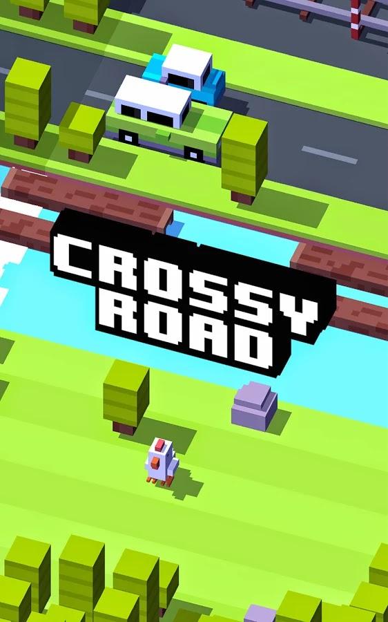 Crossy Road v1.0.5 Mod
