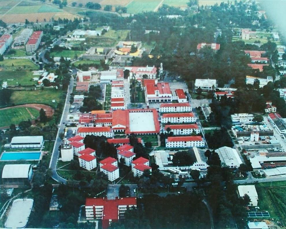 Universidad Autonoma Chapingo