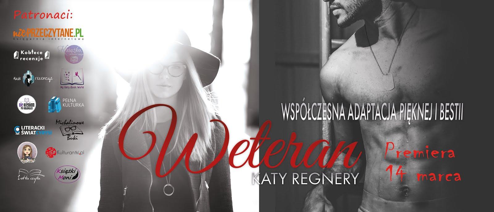 Weteran- Katy Regnery
