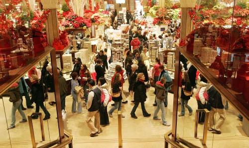 3 Pasos Para Superar El Estrés De Las Compras De Navidad