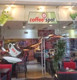 No1 Coffee Spot