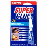 superglue pegamento