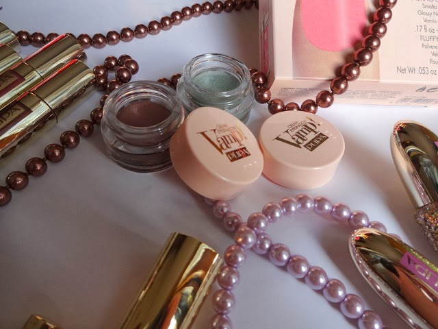 Make Up Natale 2013 PUPA Princess Collection