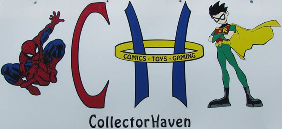 Collectorhaven