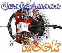 Quatermass Rock