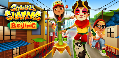 Subway Surfers 1.13 Beijing Apk Mod Full Version Unlimited Keys-Coins Download-iANDROID Games