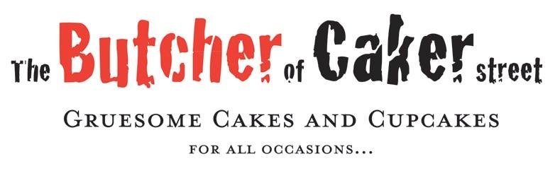 The Butcher of Caker Street
