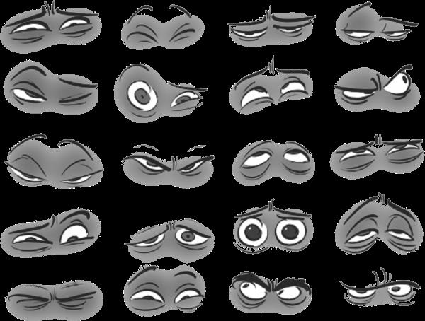 Cara Membaca ekspresi Mata Lawan Bicara anda