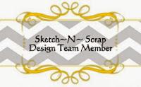 Sketch~N~Scrap