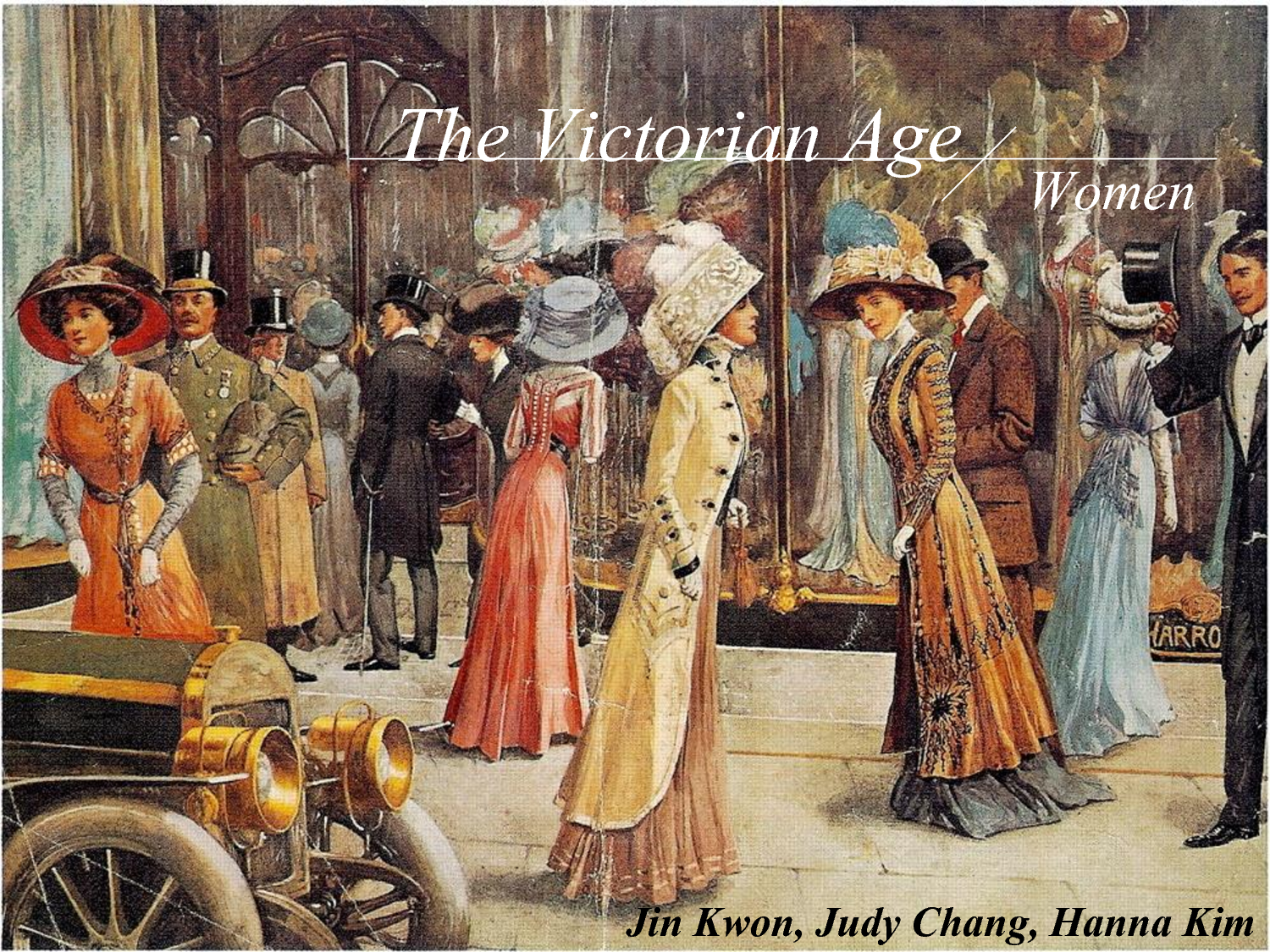 victorian age and literature English literature: the victorian age the reform bill of 1832 gave the middle  class the political power it needed to consolidate—and to hold—the economic.