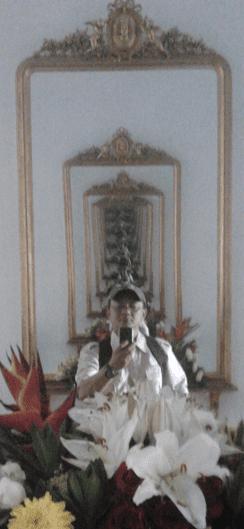 Kaca Seribu