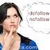 Cara Buat Link Eksternal Nofollow atau Dofollow