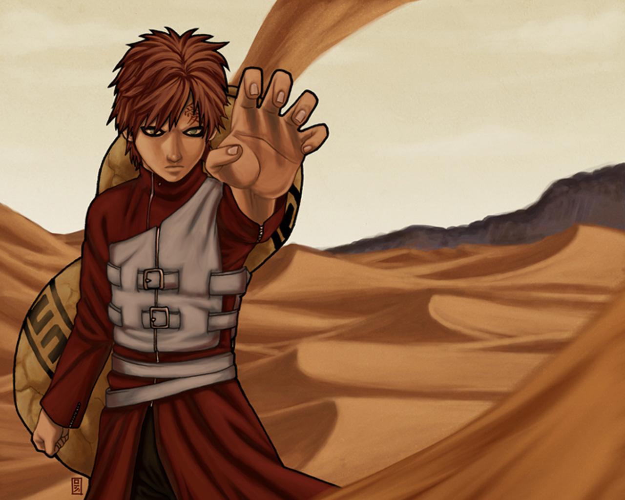 Naruto Wallpapers: Gara: Naruto Shippuden