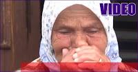 blusrcu.ba-TUŽNA ISPOVIJEST: Pogledajte šta je policija RS radila majci Rame Kadrića, koji je jučer uhapšen u Srebrenici…