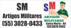SM Artigos Militares