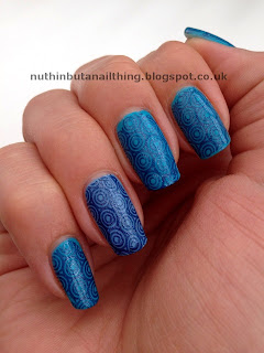 Barry M Denim