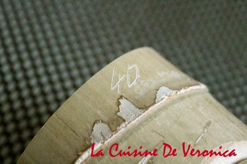 La Cuisine De Veronica 購物 竹筒