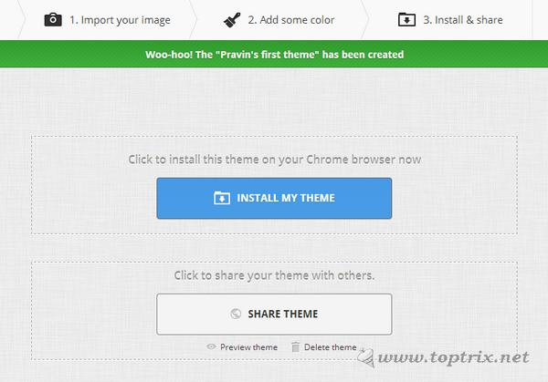 install-give-name-share-chrome-theme