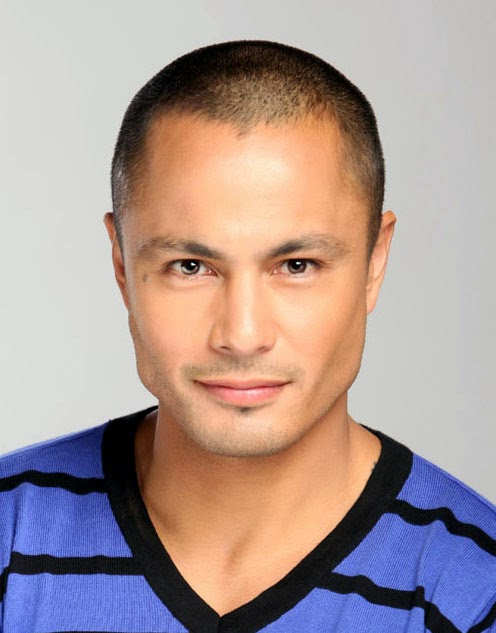 Featured Celebrity: Derek Ramsay