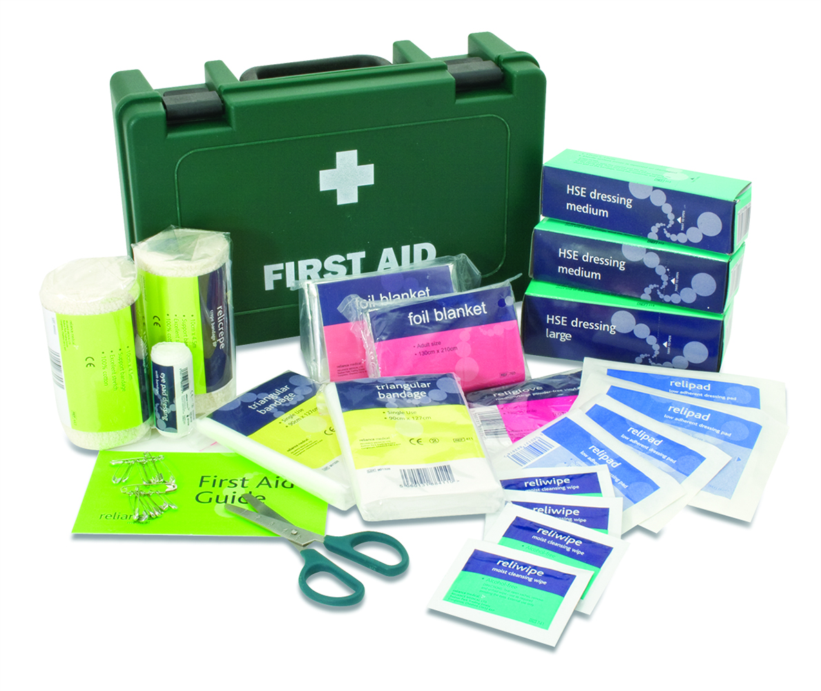Aw 201 Occupational Safety Health Unit 5 Occupational First Aid