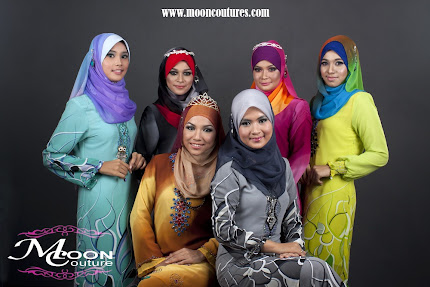 Pemenang Faces of Moon Couture 2012