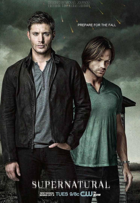 Supernatural (10 Temporadas)