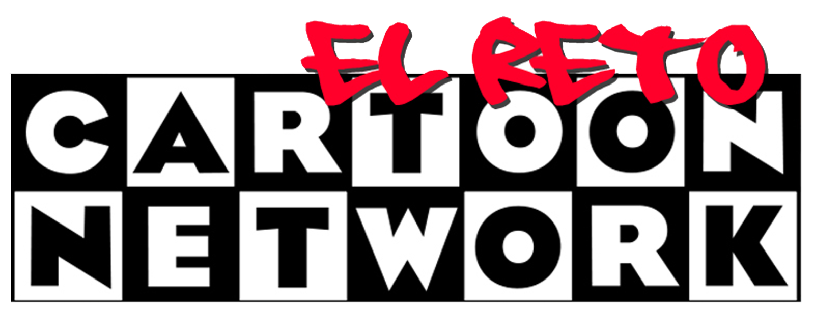 Reto Cartoon Network