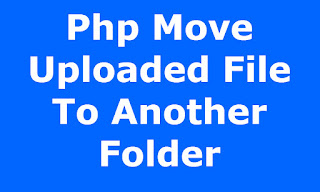 php move file
