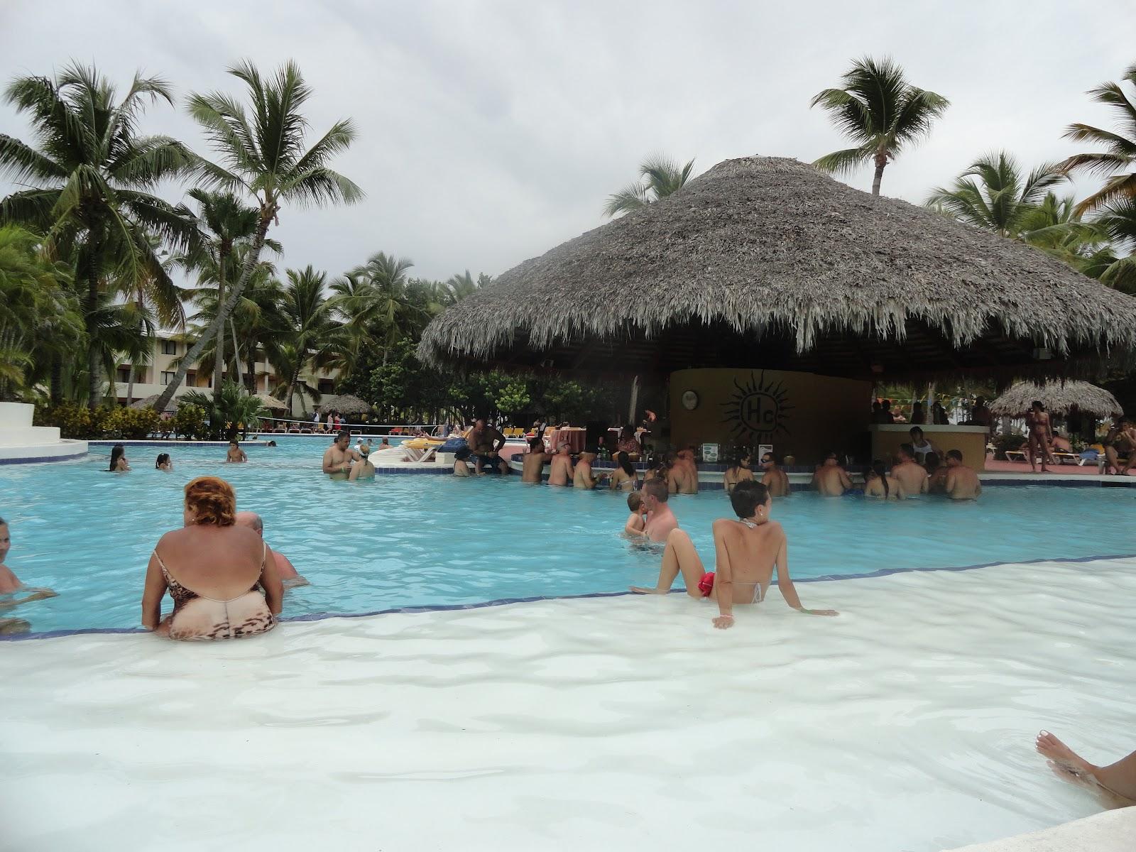 Hotel Catalonia Bavaro Beach Golf Casino Resort Dominikanische Republik