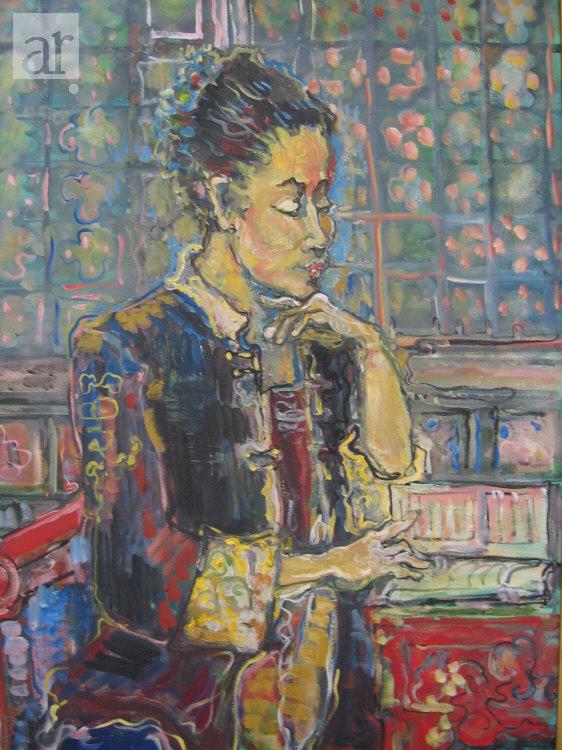 daniel catalano painter