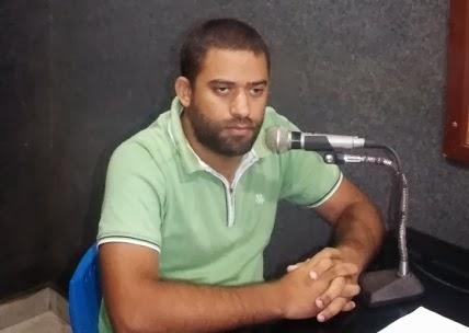 Chapadinha: Eduardo Braga rasga Constituição... de novo!