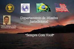 Departamento de Missões