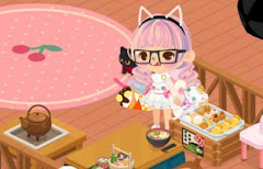 "Add my Lineplay ""Fenny Hwang""!"