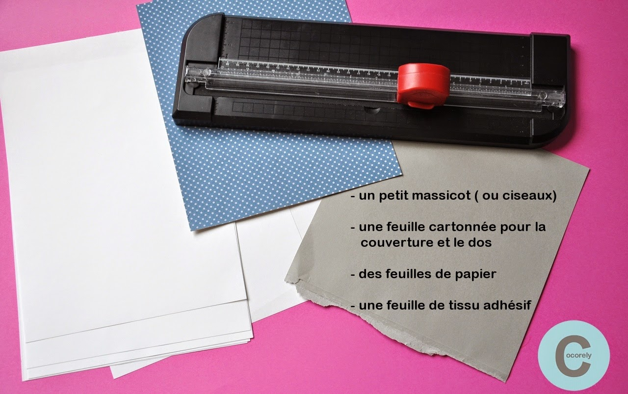 Les f nt isies de cocorely un carnet coudre diy - Diy machine a coudre ...