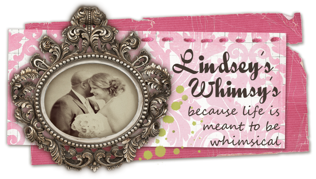 Lindsey&#39;s Whimsy&#39;s