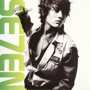 Se7en - Hikari Album Se7en%2Bhikari