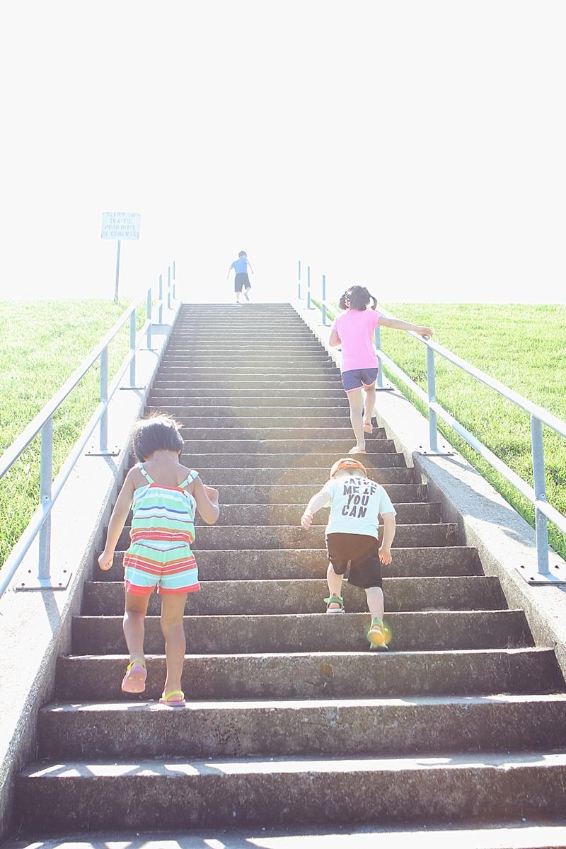 Explore Oklahoma State Parks with kids, Spavinaw Dam