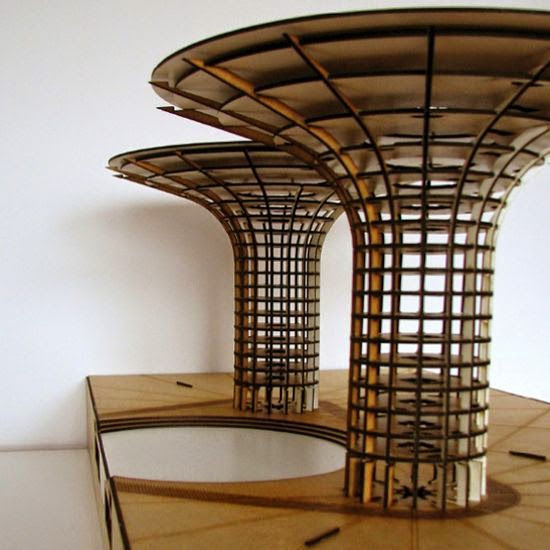 african architecture and design: 2014