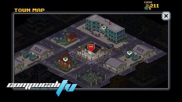 Infectonator Survivors PC Full